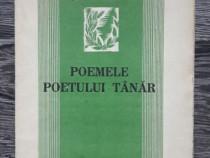 Carte veche stefan baciu poemele poetului tanar