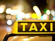 Angajam sofer taxi
