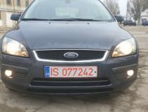 Ford Focus 2007 1.6 D euro 4 90 cp fara PDF nr rosii