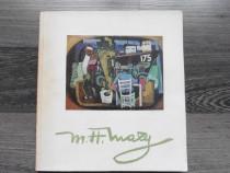 Album de arta pictura max hermann maxy 1965