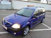 Dacia Logan MCV//An 2008//Motor 1.6 Benzină//8 Valve