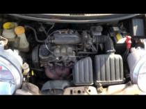 Motor Matiz 2007.