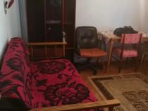 Pf chirie 1 camera cu balcon în apartament 3 camere Manastur