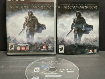 PS3 Middle-Earth Shadow of Mordor pentru PlayStation 3