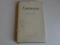 Eminescu - Poezii  1958