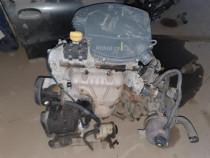 Motor Logan Renault 1.6 mpi (8V)