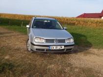 VW Golf 4 an 2005 1.9 diesel euro 4 variante