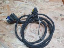 Proiectoare ceata cabluri electrice ornamente Logan facelift