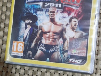 Smack Down Vs Raw 2011 Ps3