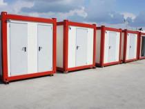 Container modular containere birou vestiare vitrina paza etc