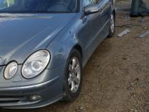 Mercedes e270d 2007 avangarde