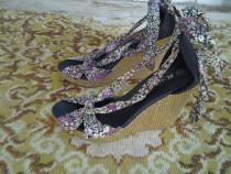 Jumex sandale dama mar. 40
