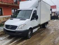 Mercedes sprinter 415 cdi import italia