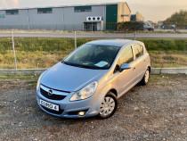 Opel Corsa D 1.2 Benzina - Recent Adusa Germania