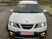 Saab 9-3X Sport Kombi/9-3 x ,1.9 TTID bi-turbo