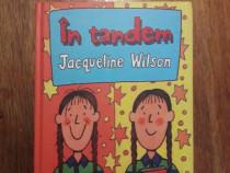 In tandem - Jacqueline Wilson / R3P2F