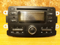 Radio cd dacia logan