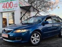 Mazda 6,Xenon,2.0 Diesel,2005,Finantare Rate