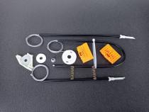 Audi A2 kit reparatie macara geam fata