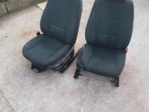 Interior scaun sofer pasager bancheta plus verde bmw seria 5