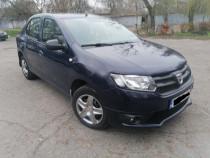 Dacia Logan 2016 1,2 Benzină 75cp E6