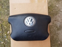 Airbag volkswagen