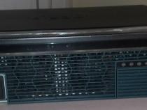 Router Cisco C2921-VSEC/K Cisco 2921 UC Sec. Bundle