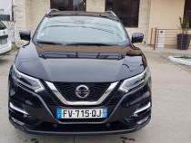 Nissan qashqai an 2019. mot 1.2 turbo benzina full extrase
