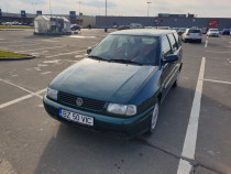 Volkswagen polo an 2002 1.4i Euro 4