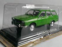 Macheta Dacia 1300 Break/Kombi verde - DeAgostini 1/43