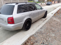 Audi a4b5 1.8t Aeb
