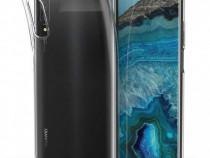 Husa telefon silicon Huawei Y8p 2020 Huawei P Smart S Clear