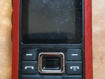 Samsung B2100 RED - 2009 - liber
