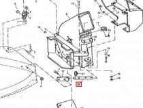 Bolt OEM John Deere M72851