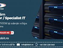 Specialist IT/ Inginer IT