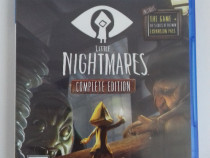 Little Nightmares Playstation 4 PS4