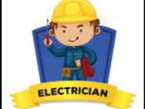 Electrician, sisteme de alarma si supraveghere, etc