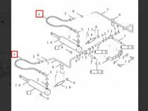 Furtun Hidraulic OEM CNH 160164
