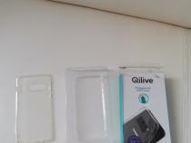 Husa Samsung Galaxy S10 silicon soft,nou nouta.