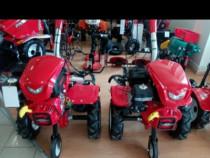 Motocultor 3+1 viteze 8 cai