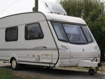 Rulota / Caravana Abbey GTS VOGUE cu CORT si ACTE 4-5 Persoa