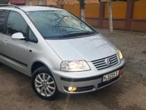 Volkswagen Sharan, 1.9 TDI , Business Line