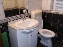 Sanitare baie mobilier baie wc radiator lavoar oglinda