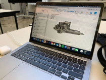 Consultanta tehnica ,proiectare 3D industriala cat si progr.