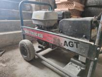 Generator curent cu aparat de sudură