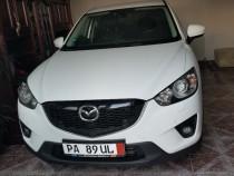 Mazda CX-5 Euro6 2.2-150CP/SKYACTIV / Navi