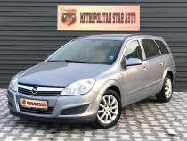 Opel Astra H 2007 Facelift •Posibilitate Rate•