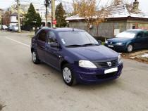 Dacia Logan euro5 Fab 2012 1,2 75cp