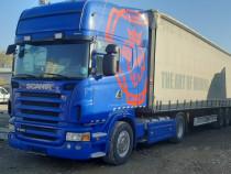 Scania 480 euro 5