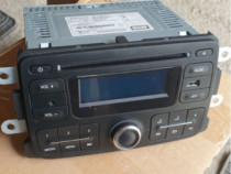 Radio cd original Dacia player